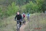 13 сентября состоится велосипедная прогулка «ВелоОсень»