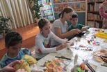 Лето в библиотеках: весело и интересно