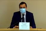 В Каменск-Уральский везут вакцину «Спутник Лайт»
