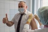 «Чтобы вирусы не вынесли приговор, надо прививаться»: члены регионального правительства призвали свердловчан вакцинироваться против гриппа