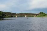 Настраиваемся на два месяца ограничений движения по Байновскому мосту