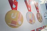 Эскизы медалей Всемирных студенческих игр в Екатеринбурге представлены на форуме «Россия – спортивная держава»
