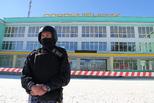 В ДК «Современник» оперативные службы провели тренировку