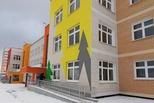 Нацпроект «Демография»: строительство детского сада на Южном вышло на финишную прямую