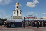 В Каменске-Уральском открылась православная выставка «Звон колоколов»