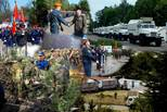 Свердловская область участвует во Всероссийской штабной тренировке по гражданской обороне