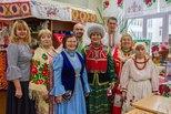 В Каменске-Уральском состоялось открытие Этно-музея в рамках грантового проекта «Этно-музей в библиотеке»