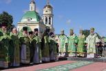 Грядет юбилей Каменской епархии