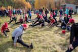 Три маршрута на выбор: Каменск-Уральский присоединится к Всероссийскому дню ходьбы