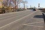 Дорожные ремонты завершены
