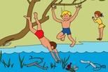 Осторожно: водоем