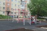 Комфортная среда: дворы многоэтажек меняют свой облик