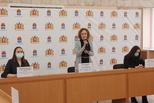 Вышли на интеллектуальный поединок. В Каменске-Уральском прошли дебаты кандидатов в депутаты Молодежного парламента