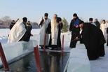 Каменск готовится к Крещению