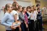 РУСАЛ поддержит 63 социальных проекта в рамках конкурса «Помогать просто»