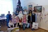 Благотворительная акция «Стань Дедом Морозом!» завершается