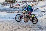 Мотогонщики ЦТВС покорили Чемпионат и Первенство по зимнему мотокроссу