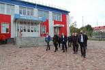 Социальное партнерство города и РУСАЛа продолжается