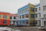 Нацпроект «Демография»: строительство детского сада на 250 мест завершится в декабре