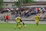 «Синара» одержала крупную победу в рамках чемпионата области по футболу