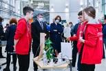 Победителями V Уральской проектной смены в «Сириусе» впервые стали сразу два проекта
