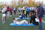 УАЗ фестивалит по-спортивному