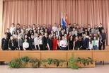 Выборы Президента Южного округа состоялись 4 апреля в Каменске-Уральском