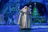 Региональный оперштаб по противодействию COVID-19 призвал свердловчан провести Новый год и Рождество в кругу близких людей
