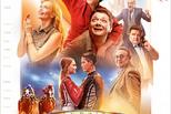 Спортивный фильм для всей семьи «Команда мечты» в прокате с 29 августа