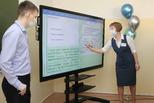 Уральскую инженерную школу открыли в стенах школы №34