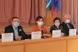 Мария Иосава избрана председателем Общественной палаты Каменска-Уральского
