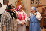 День российской печати – в краеведческом музее