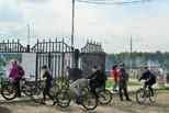Велосипедисты мечтают о новых маршрутах