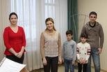 Молодые врачи Каменска-Уральского улучшают свои жилищные условия