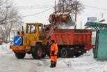 Городские дороги готовят к потеплению