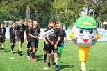 Юные каменские футболисты вышли в финал фестиваля «Метрошка-2021»