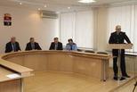 Эффективность работы районных административных комиссий обсудили на заседании Совета общественной безопасности