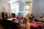 Строительство мемориала труженикам тыла в Каменске-Уральском обсудили члены градостроительного совета