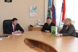 Делегация экологов оценила, как предприятия Каменска-Уральского улучшают состояние окружающей среды