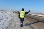 «Безопасная дорога». Нынешний этап профилактического мероприятия Госавтоинспекции направлен на выявление водителей в состоянии опьянения