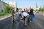Двойной контроль дорожных ремонтов только на пользу
