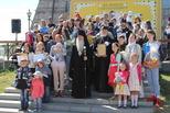 Благотворительная акция «Белый цветок» проходит сегодня в Каменске-Уральском