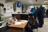 Центр занятости провел первую ярмарку вакансий в этом году