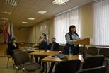 В Каменске-Уральском реализуют президентские гранты