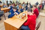 Юные гроссмейстеры