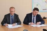 Администрация города и компания РУСАЛ продолжают следовать курсом на укрепление социального партнерства