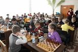В Каменске-Уральском реализуют проект «Шахматы – самоучитель жизни»