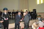 «Чтобы помнили…» - встреча с ветеранами-блокадниками в канун 75-летия снятия блокады Ленинграда
