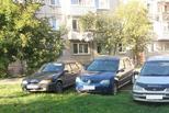 Парковка на газонах – административное правонарушение