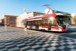 В Берлине представят инновационные российские алюминиевые трамваи